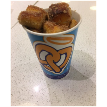 Photo of Auntie Anne's Pretzel uploaded by Sydney 💋.