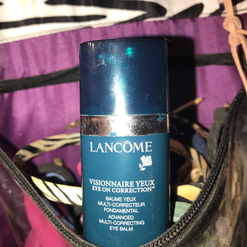 Photo of Lancôme Visionnaire Yeux - Eye On Correction™ uploaded by Carla H.