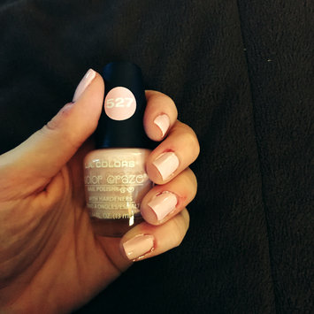 Photo of L.A. Colors Color Craze Nail Polish uploaded by Margaux M.