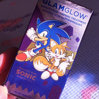 GLAMGLOW GRAVITYMUD™ Firming Treatment Sonic Blue uploaded by Lara T.