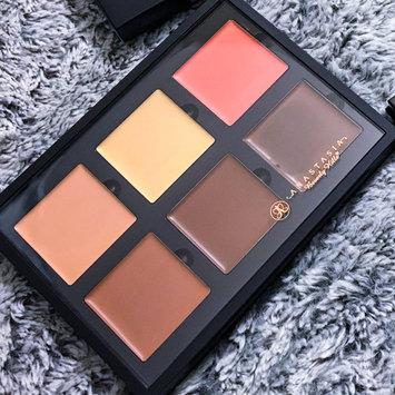 Photo of Anastasia Beverly Hills Contour Cream Kit uploaded by Shariya A.