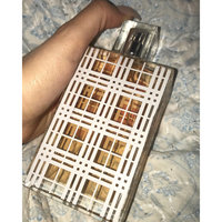 Burberry Brit Eau de Parfum Natural Spray for Women uploaded by Naidelyn V.