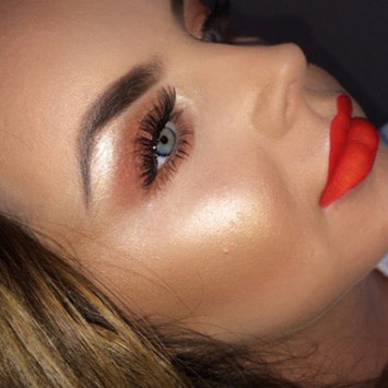 Photo of MAC Mariah Carey Extra Dimension Skinfinish uploaded by Leigh S.