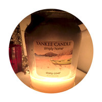 Yankee Candle simply home 19-oz. Stony Cove Soy Jar Candle (Brown) uploaded by Rose B.
