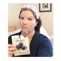 No:hj no: hj - Super Food Mask Pack Blueberry 1pc 25g uploaded by Jamie R.