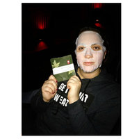 illi - Mugwort Calming Mask 1 sheet uploaded by Jamie R.