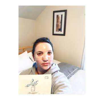 Photo of Dr. Althea - Water Glow Skin Renewal Hydrogel Mask (Premium) 5 pcs uploaded by Jamie R.