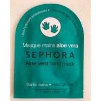 SEPHORA COLLECTION Hand Mask Aloe Vera Ultra-moisturizing & Beautifying uploaded by Edita P.
