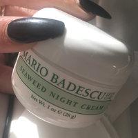 Mario Badescu Seaweed Night Cream uploaded by Caterina H.