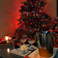 Veuve Clicquot  Brut Champagne uploaded by Erin M.