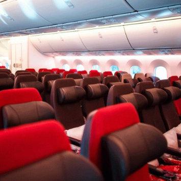 Photo of Virgin America uploaded by Naomi m.