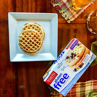 Van's Natural Foods Wheat & Gluten Free Blueberry Waffles - 6 CT uploaded by Kara D.