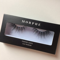 Morphe Premium Lashes uploaded by Sammi Z.
