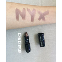 NYX In Your Element Lipstick - Metal uploaded by Daisy V.