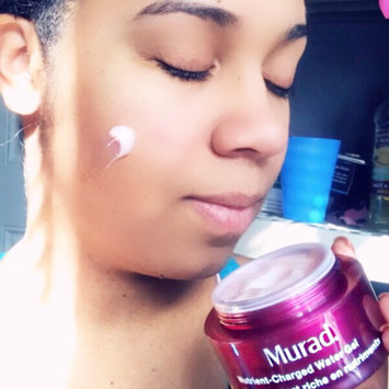 Photo of Murad Nutrient-Charged Water Gel uploaded by Jenna P.