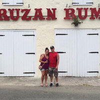 Cruzan Rum Dark Aged  uploaded by Alix H.