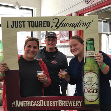 Photo of Yuengling Traditional Lager uploaded by Alix V.