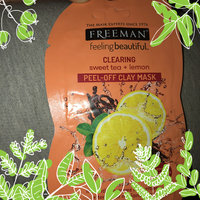 Freeman Beauty Freeman Good Stuff Organics Revitalizing Facial Mask, Pumpkin Enzymes & Vitamin C uploaded by guess? W.