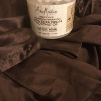 SheaMoisture 100% Extra Virgin Coconut Oil Head-To-Toe Nourishing Hydration uploaded by Aqueesha A.