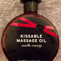 Victoria's Secret Tease For Two Kissable Berry Passion Massage Oil uploaded by Nka k.