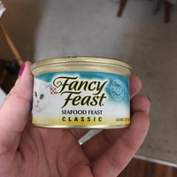 Fancy Feast® Classic Seafood Gourmet Wet Cat Food uploaded by Kat D.