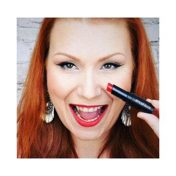 Photo of Smashbox Be Legendary Triple Tone Lipstick uploaded by Claire K.