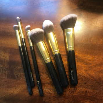 Photo of Sculpt and Blend - 10 Piece Brush Set uploaded by anna s.