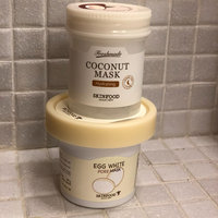 Skinfood - Freshmade Coconut Mask 90ml 90 ml uploaded by Brittany M.