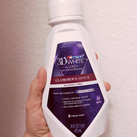 Crest 3D White Luxe Diamond Strong Mouth Rinse uploaded by Andrea F.