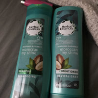 Herbal Essences Moroccan My Shine Nourishing Conditioner uploaded by lisa c.