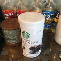 Starbucks Classic Hot Cocoa uploaded by Jessica S.