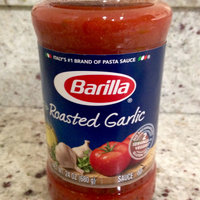 Barilla Pasta Sauce Roasted Garlic uploaded by Nka k.