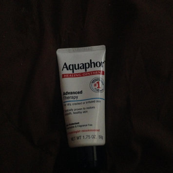 Photo of Aquaphor® Healing Ointment uploaded by Hope B.