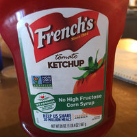 French's Tomato Ketchup uploaded by Yahaira O.