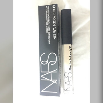 Photo of NARS Radiant Creamy Concealer uploaded by enchanted b.