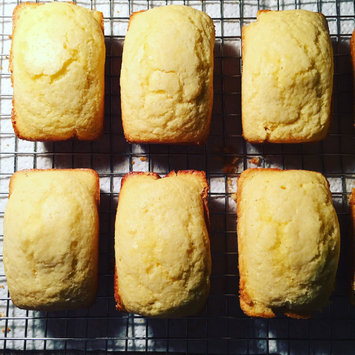 Photo of Jiffy Corn Muffin Mix uploaded by K R.