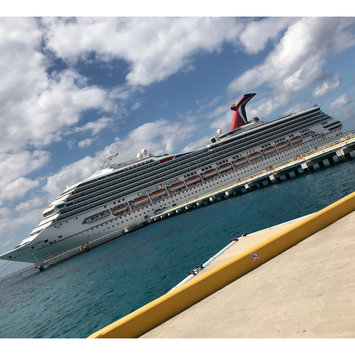 Photo of Carnival Cruise Line uploaded by Magan L.
