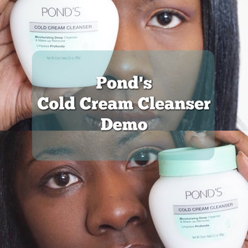 Photo of POND's Cold Cream Cleanser uploaded by Kelsey A.