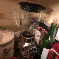Oster 12-Speed Blender - Brushed Nickel uploaded by Ericka B.