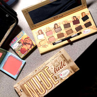 The Balm Nude'tude Palette uploaded by Savanah D.