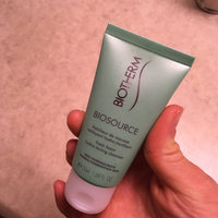Biotherm Biosource Hydra-Mineral Cleanser Toning Mousse (N-C) Skin for Unisex, 5.07 Ounce uploaded by Tania B.