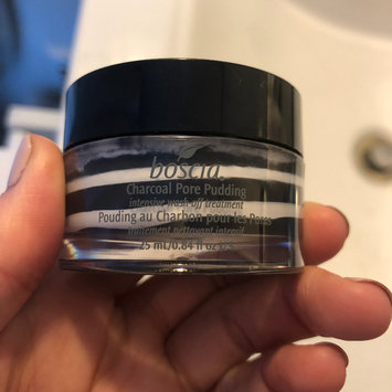 Photo of boscia Charcoal Pore Pudding uploaded by Alicia S.