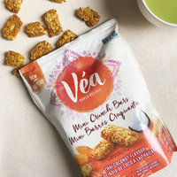 Véa Snacks Thai Coconut Mini Crunch Bars uploaded by Kaitlin F.