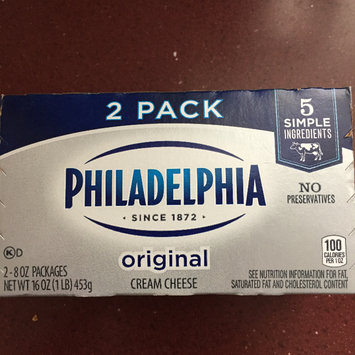 Photo of Philadelphia Cream Cheese uploaded by Suzanne M.