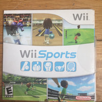 Nintendo Wii Sports uploaded by Suzanne M.