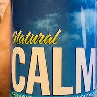 Natural Vitality Natural Calm Anti-Stress Drink uploaded by Renata P.