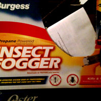 Burgess 1443 40-Ounce Outdoor Propane Insect Fogger uploaded by Nka k.