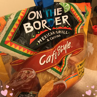 On the Border THE BORDER 16OZ TORTILLA CHIPS uploaded by Preeti S.