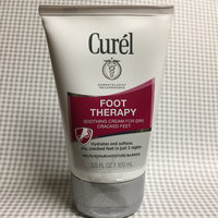 Curél® FOOT THERAPY SOOTHING CREAM FOR DRY CRACKED FEET uploaded by K R.