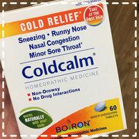 Boiron Coldcalm uploaded by Brisa E.